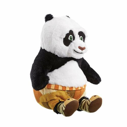 DreamWorks Kung Fu Panda 25cm Plush Po Soft Toy *BRAND NEW*