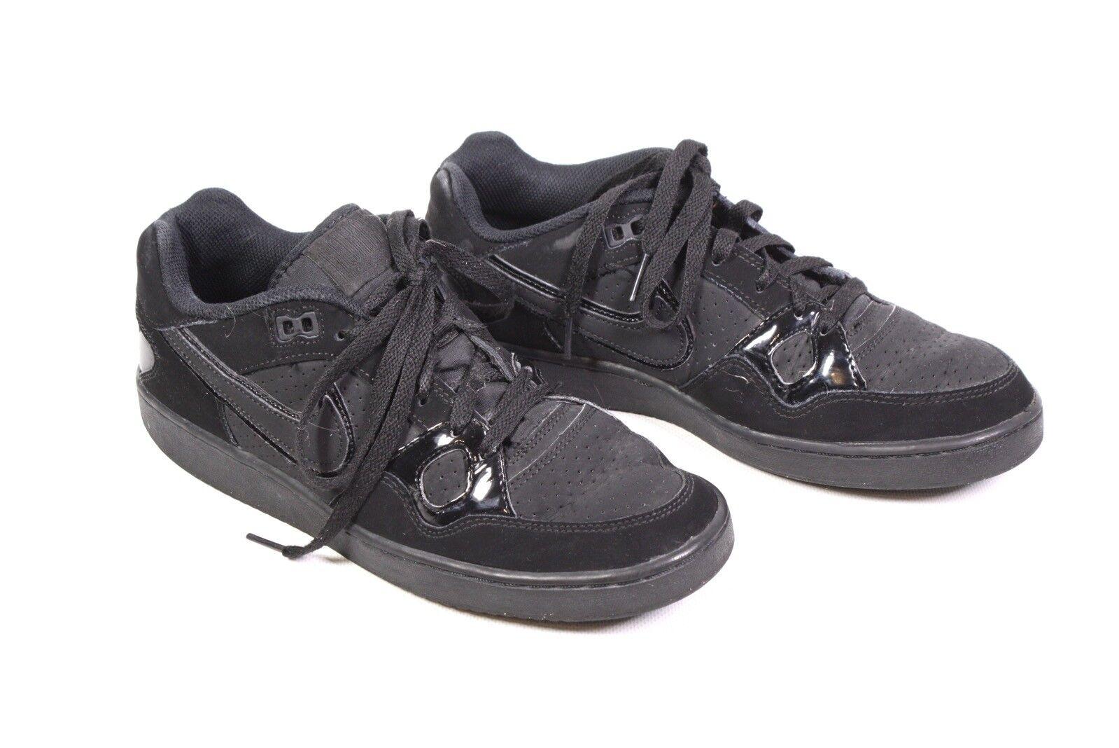 15d Nike Chaussures Basket Sport Chaussures Loisirs De Loisirs Chaussures Chaussures Noir Taille 41 (UK 7) 1ffd9d