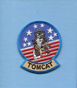 TOP-GUN-MOVIE-MAVERICK-GOOSE-F-14-TOMCAT-US-Navy-Fighter-Squadron-Shoulder-Patch