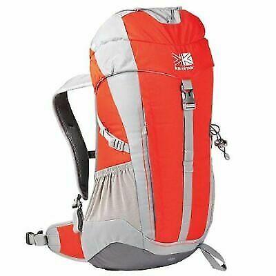 Karrimor Kodiak 25+5 Red Backpack Bag Rucksack  *REF151