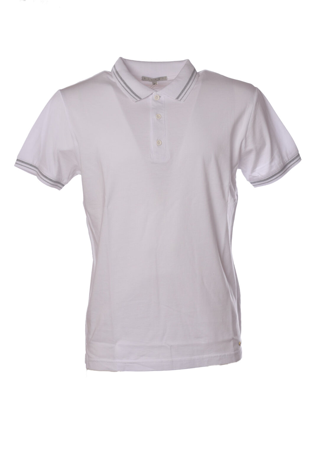 Diktat  -  Polo - Male - White - 1804618A180015
