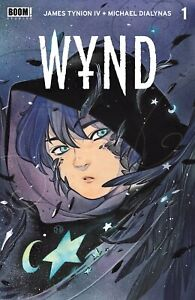 Wynd-1-Peach-Momoko-Secret-Trade-Dress-Variant-Comic-Boom-Studios-Preorder