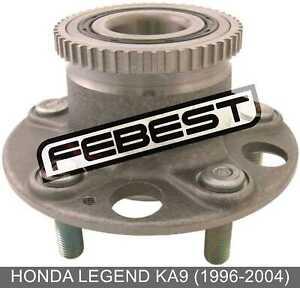 Rear-Wheel-Hub-For-Honda-Legend-Ka9-1996-2004
