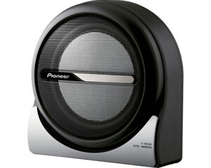 pioneer ts wx 210 a aktiv subwoofer mit kabelfernbedienung. Black Bedroom Furniture Sets. Home Design Ideas