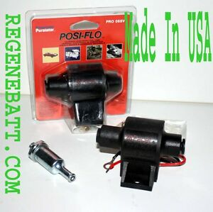 kit complet pompe gavage facet diesel hvb essence ebay. Black Bedroom Furniture Sets. Home Design Ideas