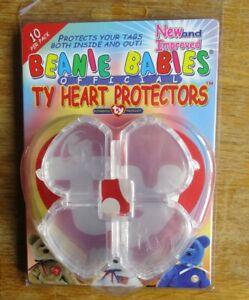 Beanie-Babies-TY-Heart-Protectors
