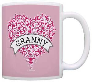 Mother 039 S Day Gift For Granny Pink