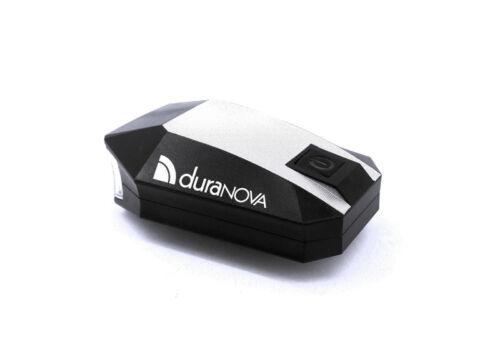 DuraNOVA Lynx Mini F 30 USB DEL vélo-Akkulampe//phares avant