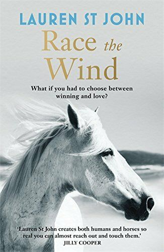 1 of 1 - The One Dollar Horse: Race the Wind: Book 2 by St John, Lauren 1444007971 The