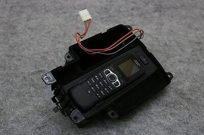 Org Audi A8 S8 4h 4f0910393r Telefono Edizione 8t0035707 Ricevitore Accoglienza Telephone-