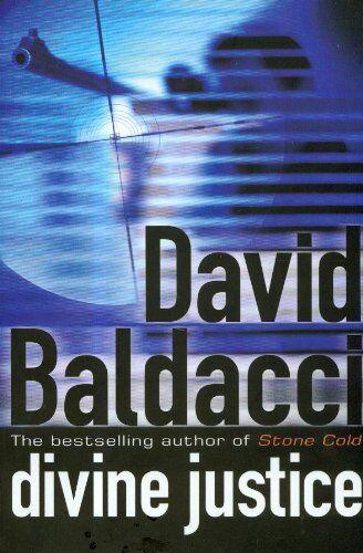 Divine Justice,David Baldacci