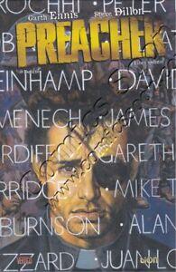PREACHER-5-VERTIGO-DELUXE-RWLion-NUOVO