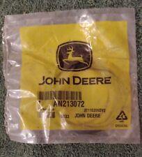 John Deere An213072 Dust Seal For Steel Covering Wheel On 750 Grain Drill