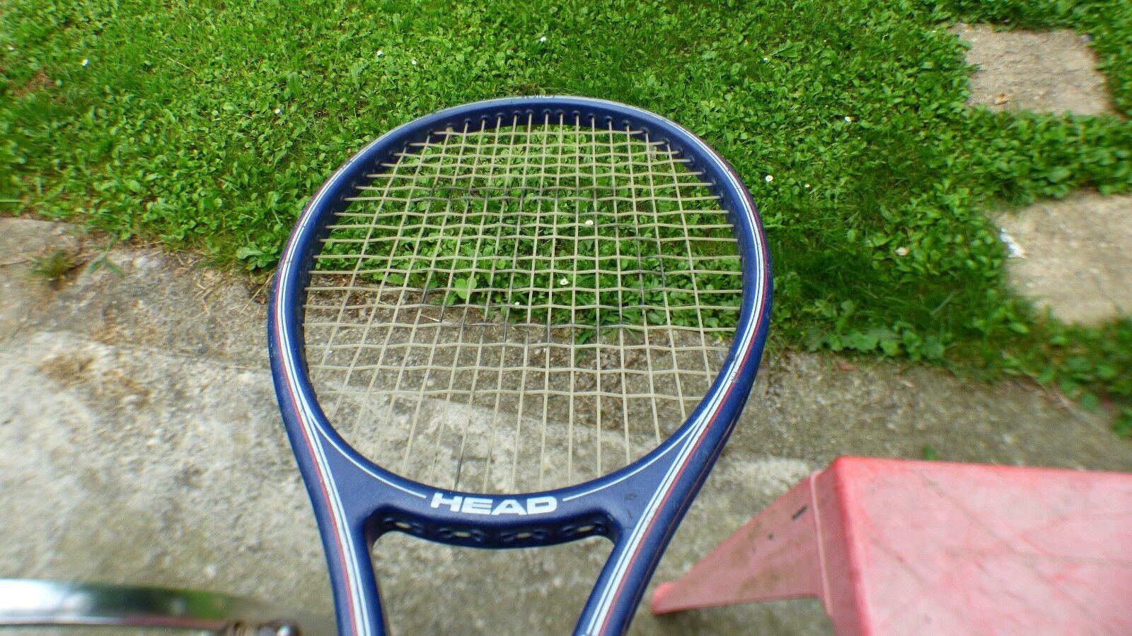 Tennisschläger Head Head Head klassisch mitte Schläger vintage  | Primäre Qualität  | Haltbarer Service  | Großhandel  6724f7
