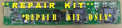 HOBART HANDLER 135 CONTROL BOARD WITH PART # 195886E ...