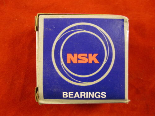 Spindle Bearings #6204DDUC2 NSK Milling Machine Part
