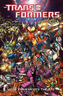 Transformers: More Than Meets the Eye: Volume 5 by James Roberts (Paperback, 2013)