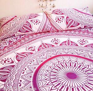 Indian-Mandala-Cotton-Pillow-Sham-Ombre-Mandala-Cushion-Cover-Pillow-Case-Throw