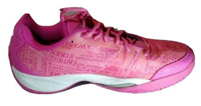 Prince T22 Breast Cancer Awareness