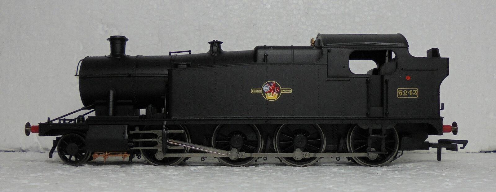 Hornby R3126 BR klass 52XX 2 -8 -0T'5243 '