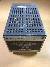 Lambda Regulated Power Supply Lcs A 01 105 132v Q8