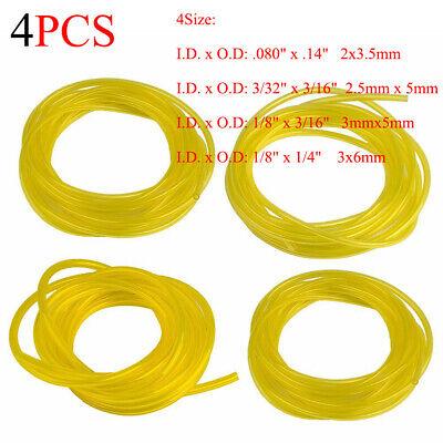 Gas Fuel Air Filter Line F Poulan PPB100E PPB150E PPB200 PPB200E PPB250E PPB300