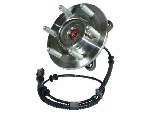 For 2004-2008 Ford F150 Disc Brake Hub Front Centric 97328BM 2005 2006 2007 RWD