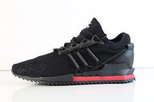 5f6bcb5324df Adidas Y-3 Yohji Yamamoto Harigane PK Black Red AC7192 8-12.5 prime ...