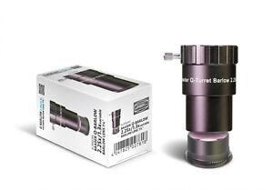 Bresser optik ar  linsen teleskop achromatisch