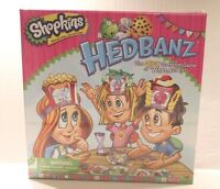 Shopkins Hedbanz Question Game Ages 7+ Headbands what Am I? Children's Game