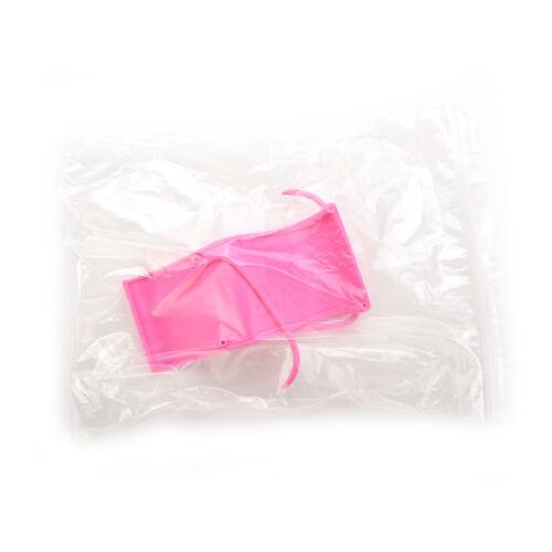 Mecedora sweetdream Casa Muñeca 1X para Accesorios para Muebles Rosa UK