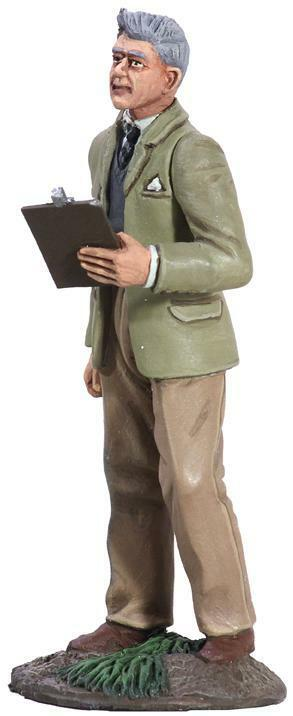 BRITAINS SOLDIERS 25020 - Sir Barnes Wallis WW2