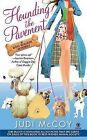 Hounding the Pavement by Judi McCoy (Paperback / softback)