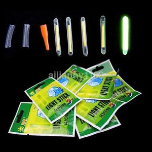 50Pcs-Fishing-Lights-Night-Fluorescent-Glow-Stick-Lightstick-Rod-For-2-Sizes-Hot