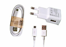 MOBILE CHARGER AND DATA CABLE FOR LENOVO VIBE K5 PLUS
