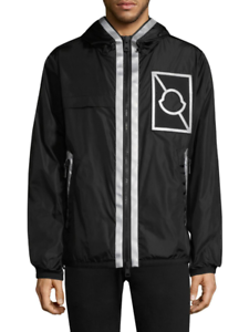Image is loading NWT-Moncler-C-Craig-Green-Gauss-Reflective-Track-