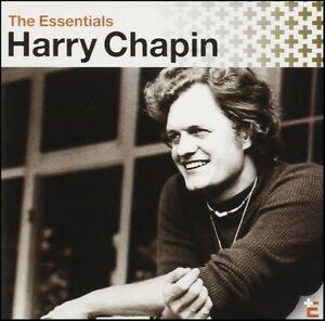 HARRY-CHAPIN-THE-ESSENTIALS-CD-GREATEST-HITS-CATS-IN-THE-CRADLE-NEW