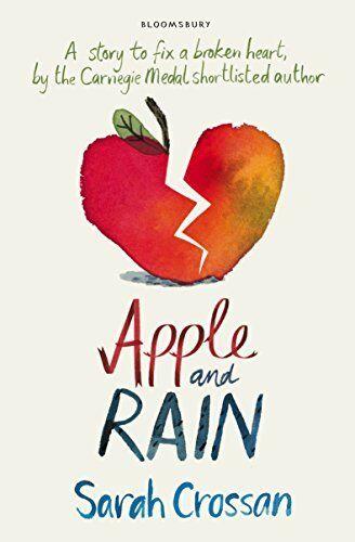 1 of 1 - Apple and Rain,Sarah Crossan