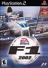 F1 2002 (Sony PlayStation 2, 2002)