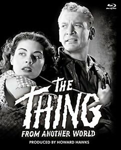 THE-THING-FROM-ANOTHER-WORLD-1951-Blu-ray-IVBD-1085-F-S-w-Tracking-Japan-New