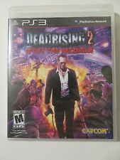 Dead Rising 2: Off the Record (Sony PlayStation 3, 2011) NEW