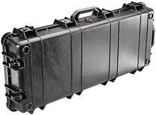 New Pelican Hardside Long Gun Case w/ Foam Black 1700