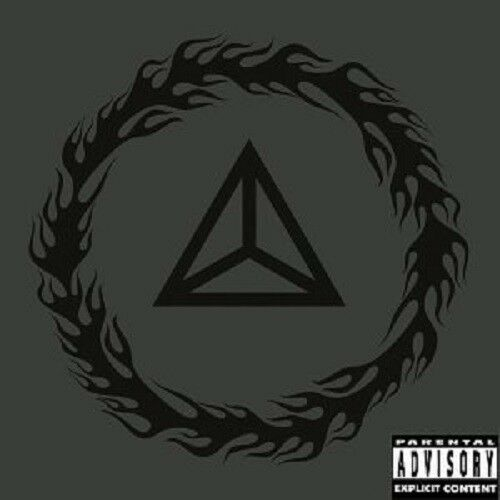 Mudvayne The End Of All Things To Come New Vinyl LP Album