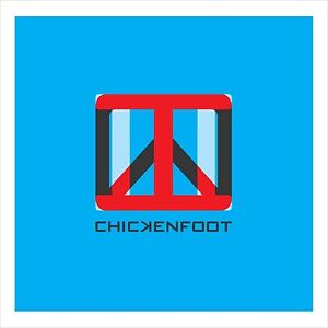 CHICKENFOOT-034-III-034-LP-VINYL-10-TRACKS-NEW