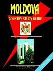 Moldova Country Study Guide by International Business Publications, USA (Paperback / softback, 2003)