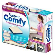 New Forever Comfy Combination Cushion As Seen On TV  BRAND NEW!! 25% OFF!! SP17