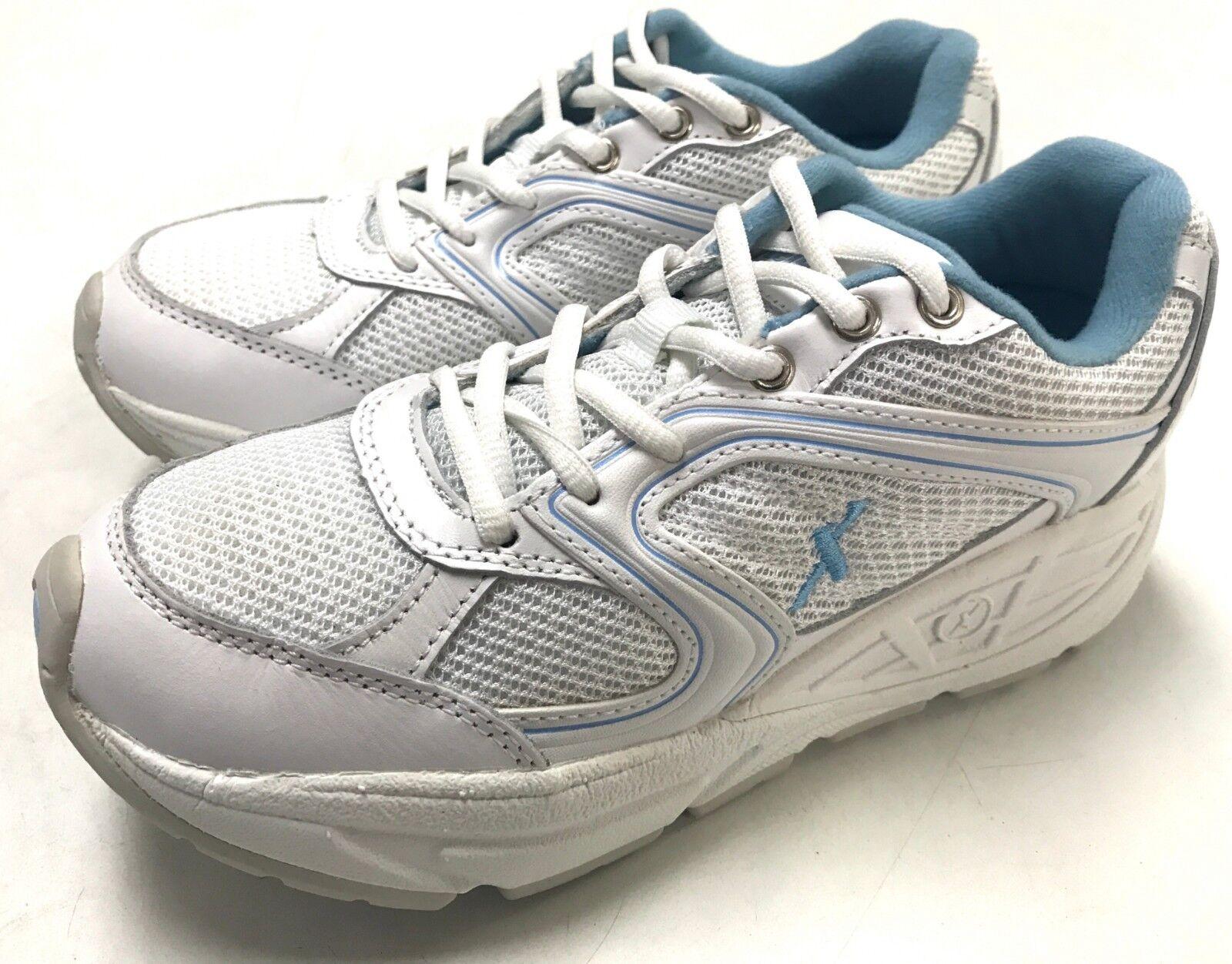 Damenschuhe Xelero Matrix 2 Mesh Comfort Therapeutic Extra Depth Walking Sneakers