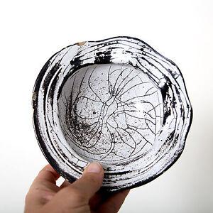 Svend Hammershøj Herman Kahler dish TRAY HAK studio pottery danish stoneware old