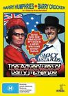 The Adventures Of Barry McKenzie (DVD, 2003)