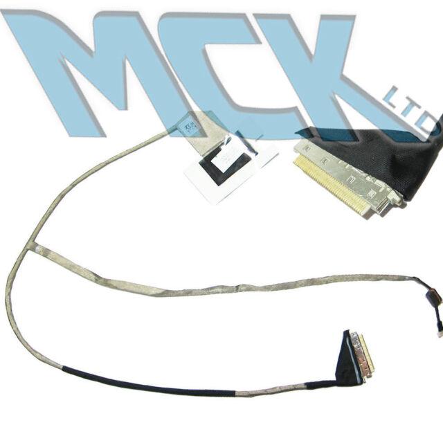 Nuevo acer Aspire E1-521 E1-531 E1-571 Pantalla Portátil LCD Cable